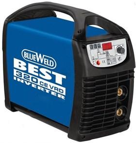 BLUEWELD Best 320 CE VRD сварочный инвертор