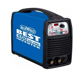 BLUEWELD Best 400 CE VRD инвертор сварочный