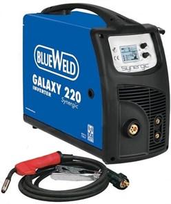 BLUEWELD GALAXY 220  сварочный полуавтомат