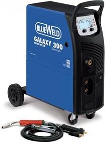 BLUEWELD GALAXY 300 Synergic инверторный полуавтомат