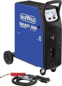 BLUEWELD GALAXY 400 SYNERGIC инверторный полуавтомат