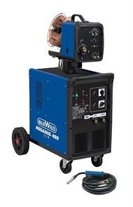 BLUEWELD MEGAMIG 480 cварочный аппарат