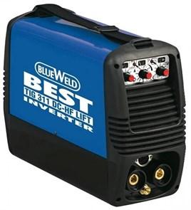 BLUEWELD BEST TIG 311 DC HF/Lift VRD сварочный инвертор
