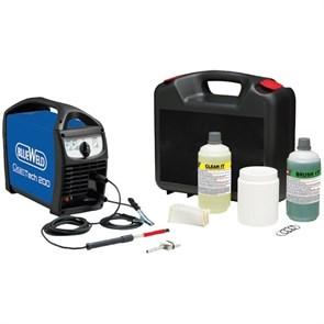 BLUEWELD CleanTech 200 аппарат для очистки сварных швов