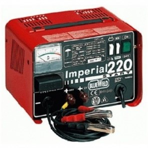 BLUEWELD Imperial 220 пуско?зарядное устройство