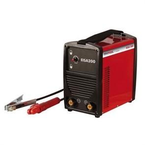 Аппарат сварочный инверторный для электродной сварки Holzmann EISA200