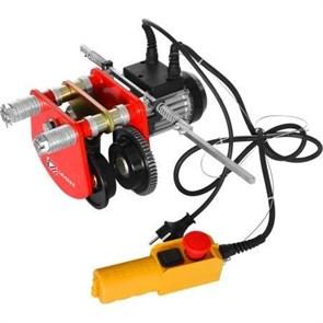 Каретка электрическая для электрической тросовой тяги Holzmann LK4ESZ_230V