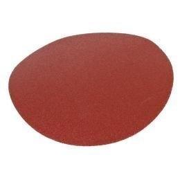 Круг шлифовальный тарельчатый _126x зерно 150 Holzmann ST126K150