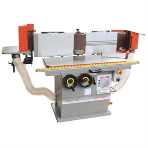 Станок кромкошлифовальный осцилляционный Holzmann KOS3000C_400V