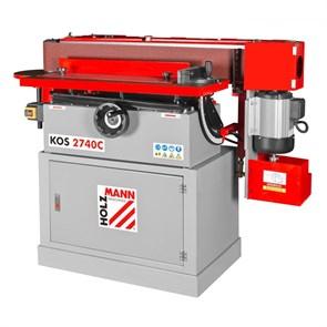 Станок кромкошлифовальный осцилляционный Holzmann KOS2740C_400V