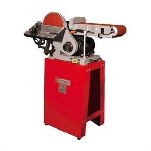 Станок шлифовальный тарельчато-ленточный Holzmann BT1220_230V