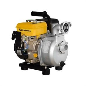 CHAMPION GP40 мотопомпа бензиновая