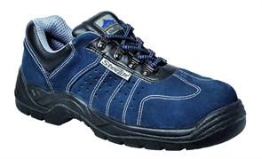 Рабочие дышащие ботинки Portwest FW02