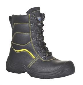 Зимние рабочие ботинки Portwest FW05