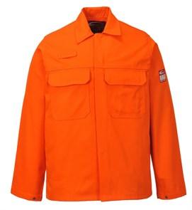 Куртка сварщика Portwest BIZ2, Оранжевый