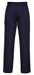 Рабочие брюки Portwest 2885, Темно-синий