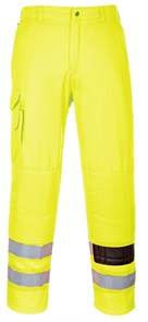 Светоотражающие брюки Portwest E046 (Англия)