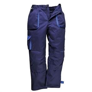 Рабочие брюки Portwest TX11, Тёмно-синий / синий