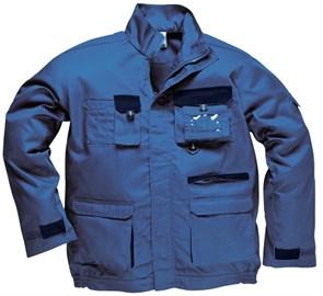 Рабочая куртка Portwest TX10, Синий / темно-синий