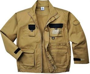 Рабочая куртка Portwest TX10, Хаки