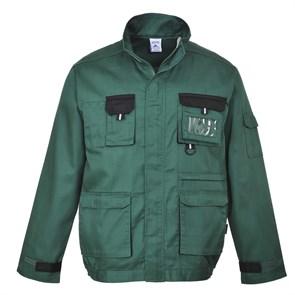 Рабочая куртка Portwest TX10, Зелёный