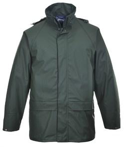 Водостойкая куртка Portwest S450, Оливковый