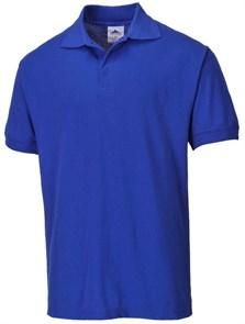 Футболка-поло Portwest B210 Светло-синий.