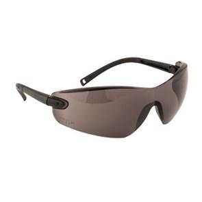 Защитные очки Portwest PW34. Затемнённые.