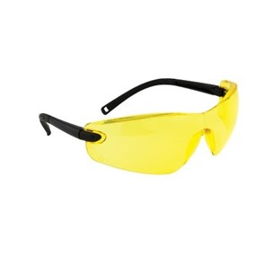 Защитные очки Portwest PW34. Янтарные.
