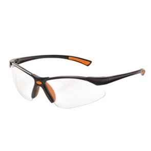Защитные очки Portwest PW37. Оранжевый.