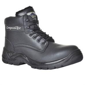 Зимние рабочие ботинки Portwest FC12