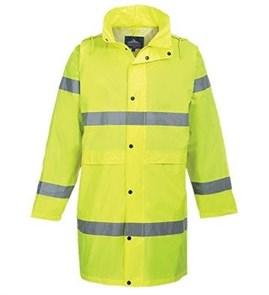 Светоотражающий дождевик Portwest H442
