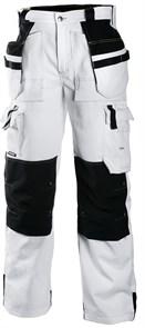 Рабочие брюки с навесными карманами Dimex 679