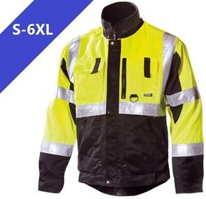Сигнальная куртка для ИТР Dimex 6330