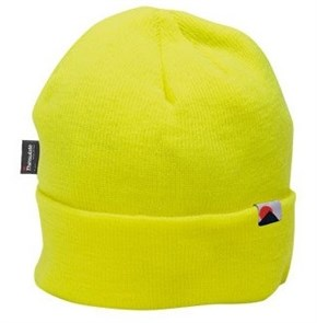 Зимняя шапка Portwest B013, желтый