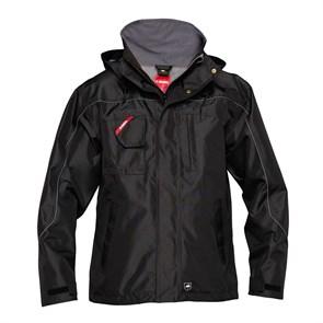 Куртка Engel Standart 1101-728, черный