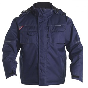 Куртка Engel Combat 1232-107, темно-синий