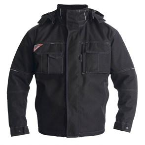 Куртка Engel Combat 1232-107, черный