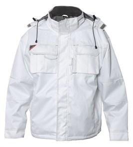 Куртка Engel Combat 1232-107, белый