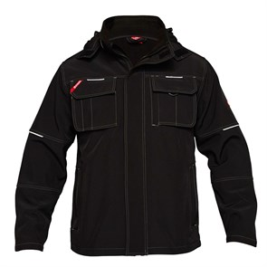 Куртка Engel Combat 1260-229, черный