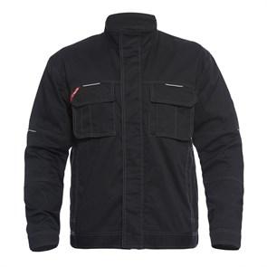 Куртка Engel Combat 1760-630, черный