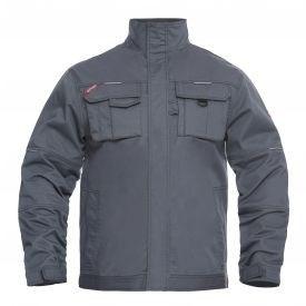 Куртка Engel Combat 1760-630, серый