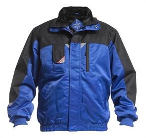 Куртка Engel Enterprise 1970-912,синий/черный