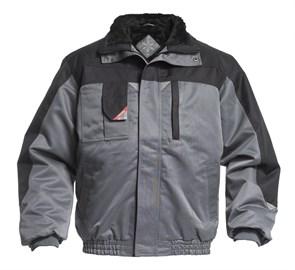 Куртка Engel Enterprise 1970-912, серый/черный