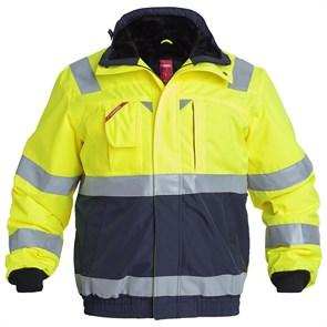Куртка Engel Safety 1172-928, синий/желтый