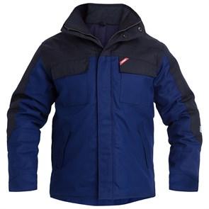 Зимняя куртка Engel Safety + 1934-820, синий/черный