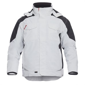 Куртка Engel Galaxy 1410-354, белый/серый