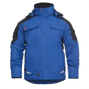 Куртка Engel Galaxy 1410-354, синий/черный
