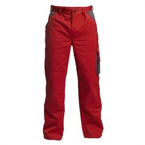 Брюки Engel Enterprise 2600-785, красный/серый