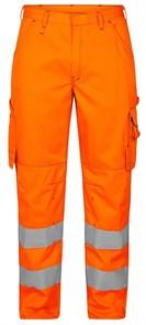 Брюки Engel Safety 2501-775,оранжевый